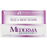 Mederma Advanced Scar Gel - 50 Grams