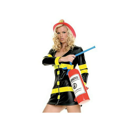 Fake Fire Extinguisher Halloween (Inflatable Fire Extinguisher)