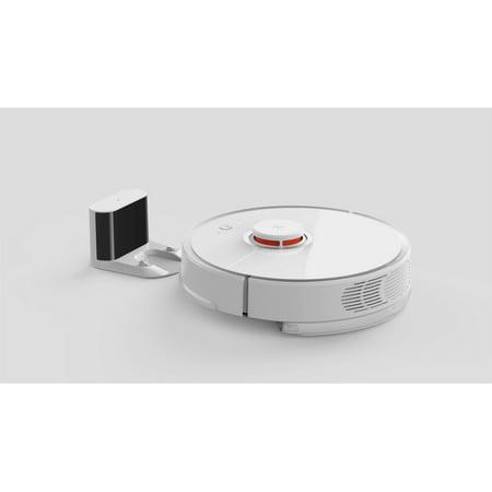 Xiaomi Roborock S50 Robotic Vacuum Cleaner, Global Version w/Seller Provided Warranty - image 2 of 3