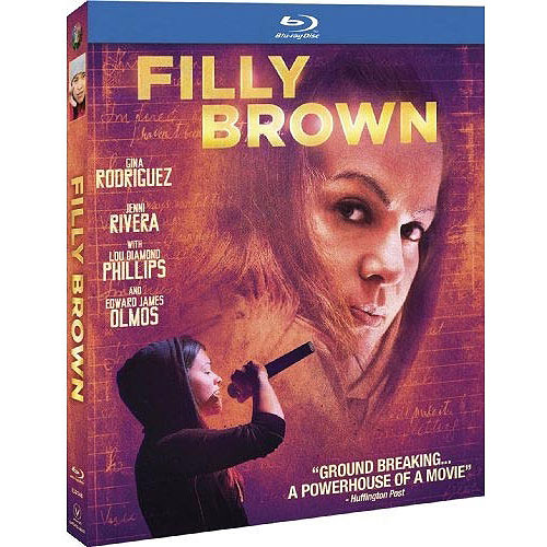 Filly Brown (Blu-ray) (Widescreen)