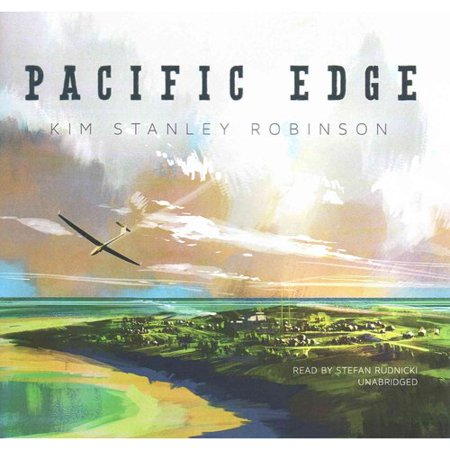Pacific Edge: Library Edition by