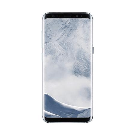 New Galaxy S8+ Plus 64GB G955UA GSM Unlocked 4G LTE 6.2