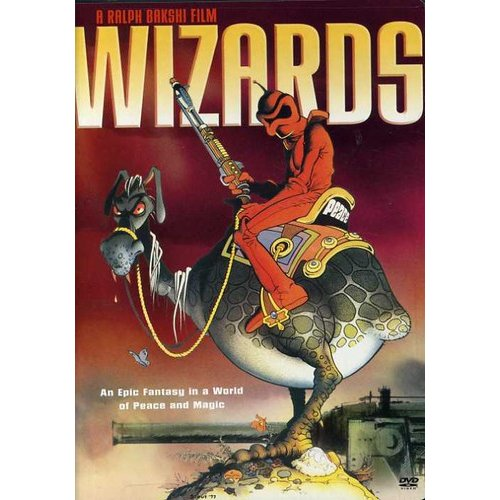 Wizards (Widescreen)