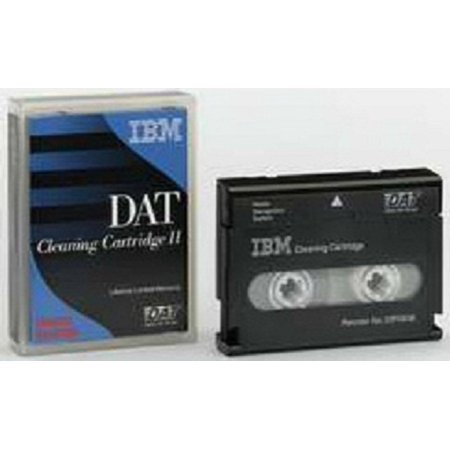 Ibm 4Mm Tape  Dds 6 Cleaning Cartridge