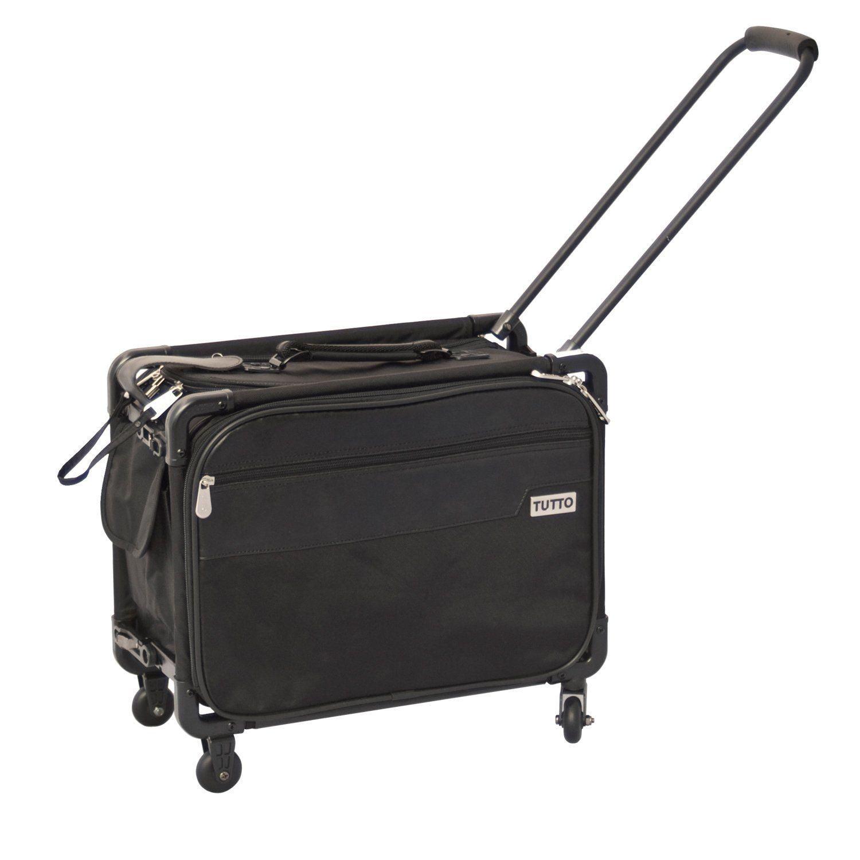 "Tutto 20"" Regular fice on Wheels Bag Case for Laptop"