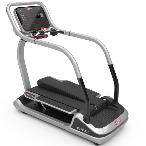 Star Trac 8-Series TreadClimber with LCD, 110V