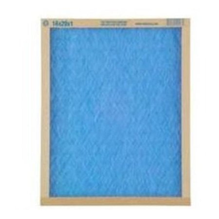 Aaf International 118301 Fiberglass Air Filter, 18 x 30 x 1 inch