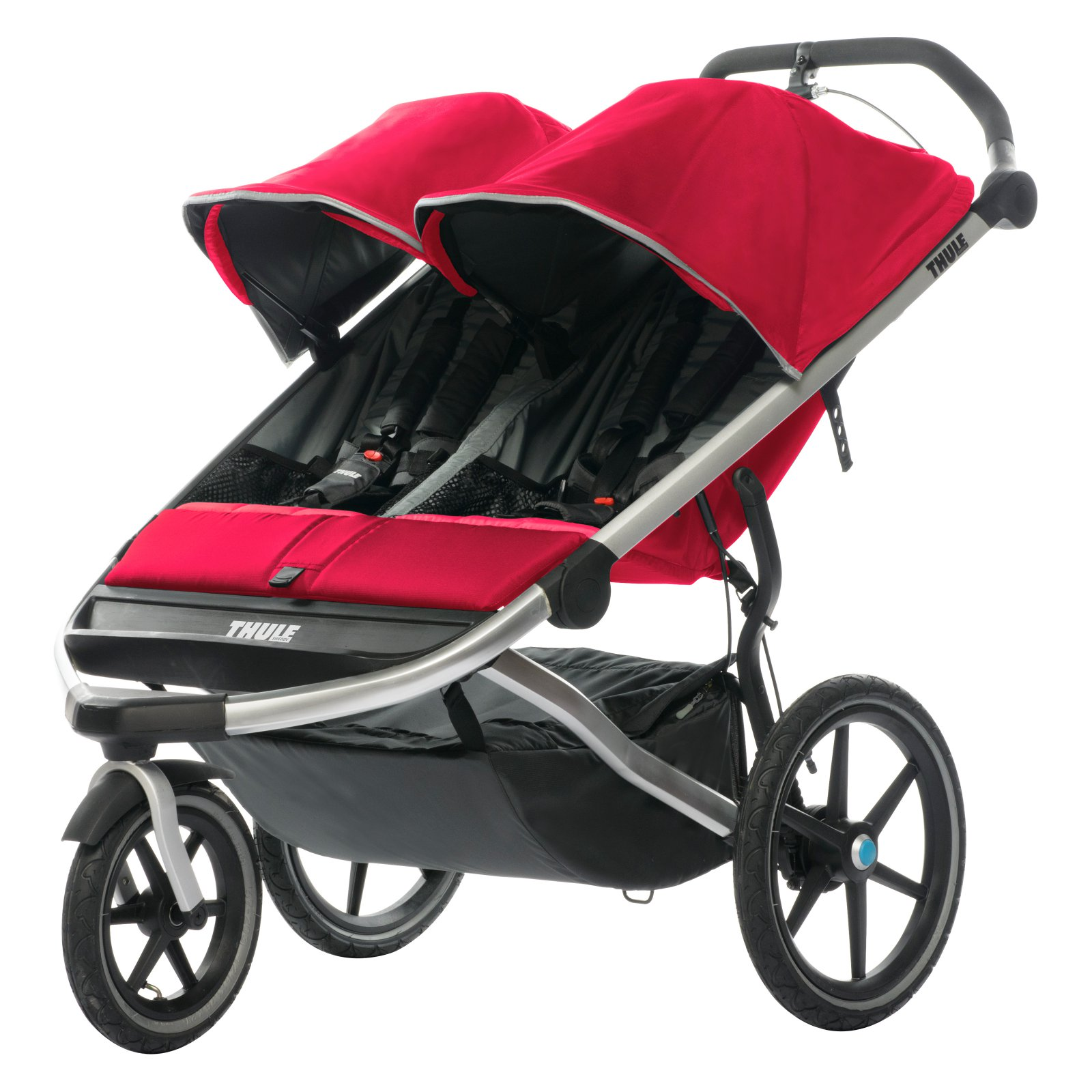 THULE Active with Kids Urban Glide 2 Stroller - Mars