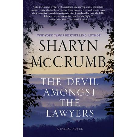 The Devil Amongst the Lawyers : A Ballad Novel