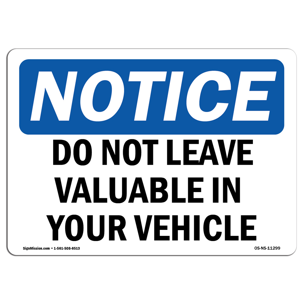 OSHA Notice Sign Construction Site Warehouse /& Shop Area Protect Your Business Rigid Plastic or Vinyl Label Decal Choose from: Aluminum Notice Pool Spa Accessibility Lift /Made in The USA