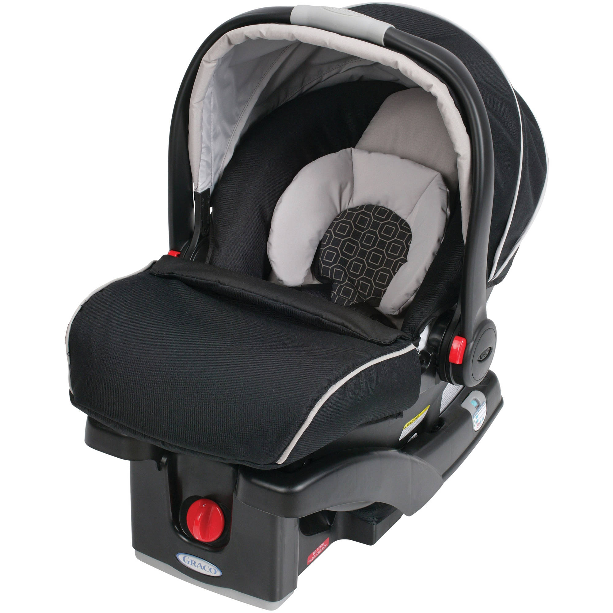 Graco SnugRide Click Connect 35 Infant Car Seat w/ Boot, Choose Your Pattern
