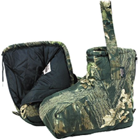 Boot Blanket Mossy Oak Breakup Large - 1 Pair