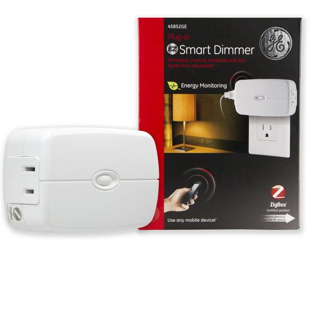 GE Zigbee Dimmer Plug-In