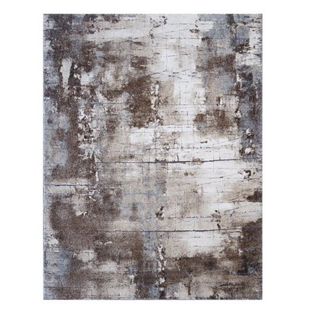 Avenue 33 New Style Luna Abstract Area Rug