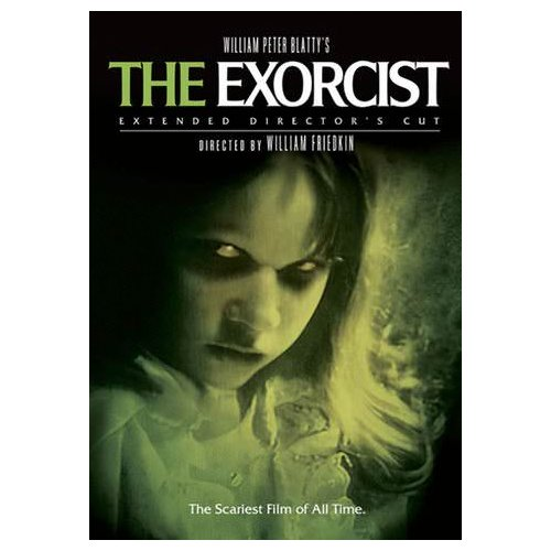 The Exorcist (Extended Director's Cut) (2000)