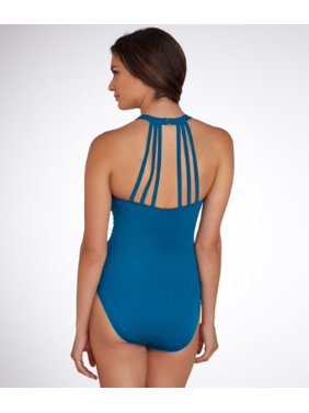 331eb76661c Product Image Magicsuit Solids Danika Halter Wire-Free One-Piece
