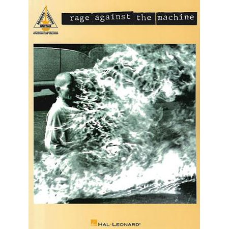 Rage Against the Machine (Race Against Machine)