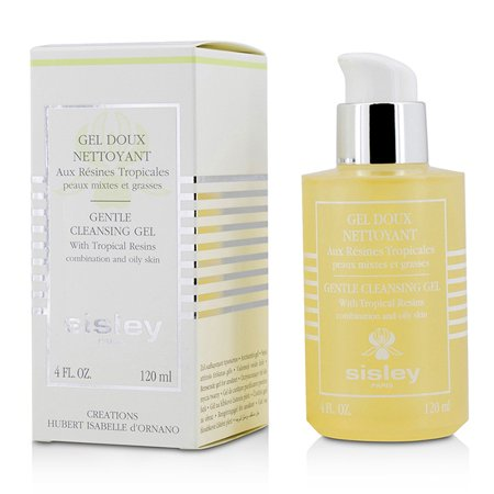 Sisley Tropical Resins (Sisley - Gentle Cleansing Gel With Tropical Resins - For Combination & Oily Skin)