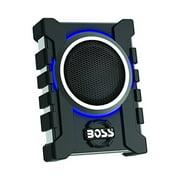 Boss Audio Systems BASS1300. 3 1300 Watt 8 inch Low Profile Amplified Subwoofer