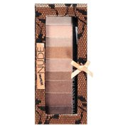 Physicians Formula Shimmer Strips Custom Eye Enhancing Eye Shadow Nude Collection, Warm Nude Eyes