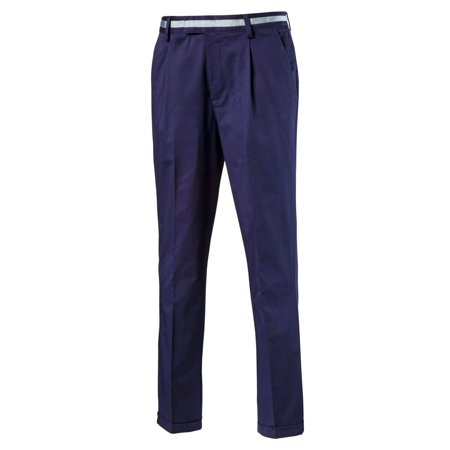PUMA TAILORED SINGLE PLEAT GOLF PANT MENS GOLF TROUSERS - NEW