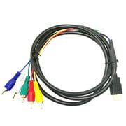 Hdmi Av Cables