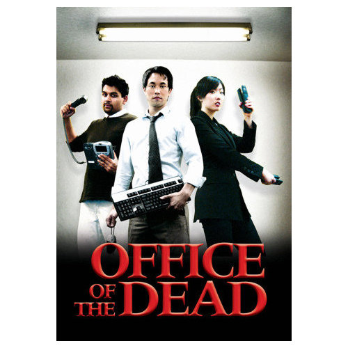 Office of the Dead (2010)