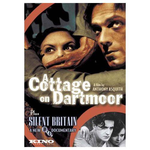 Cottage on Dartmoor (1930)