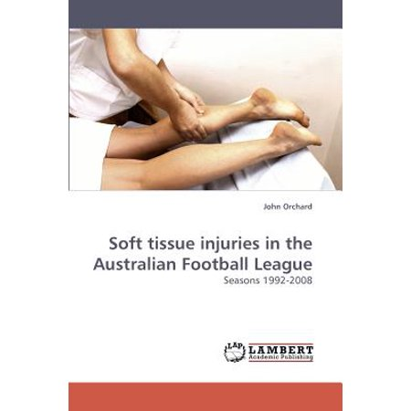 Soft Tissue Injuries in the Australian Football League