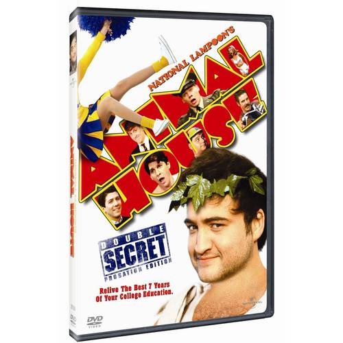 National Lampoon's Animal House (With INSTAWATCH) (With INSTAWATCH) (Anamorphic Widescreen)