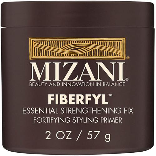 MIZANI Fiberfyl Essential Strengthening Fix Primer 2 oz (Pack of 3)