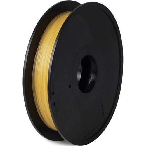 BuMat 1.75mm PVA Filament, Milky