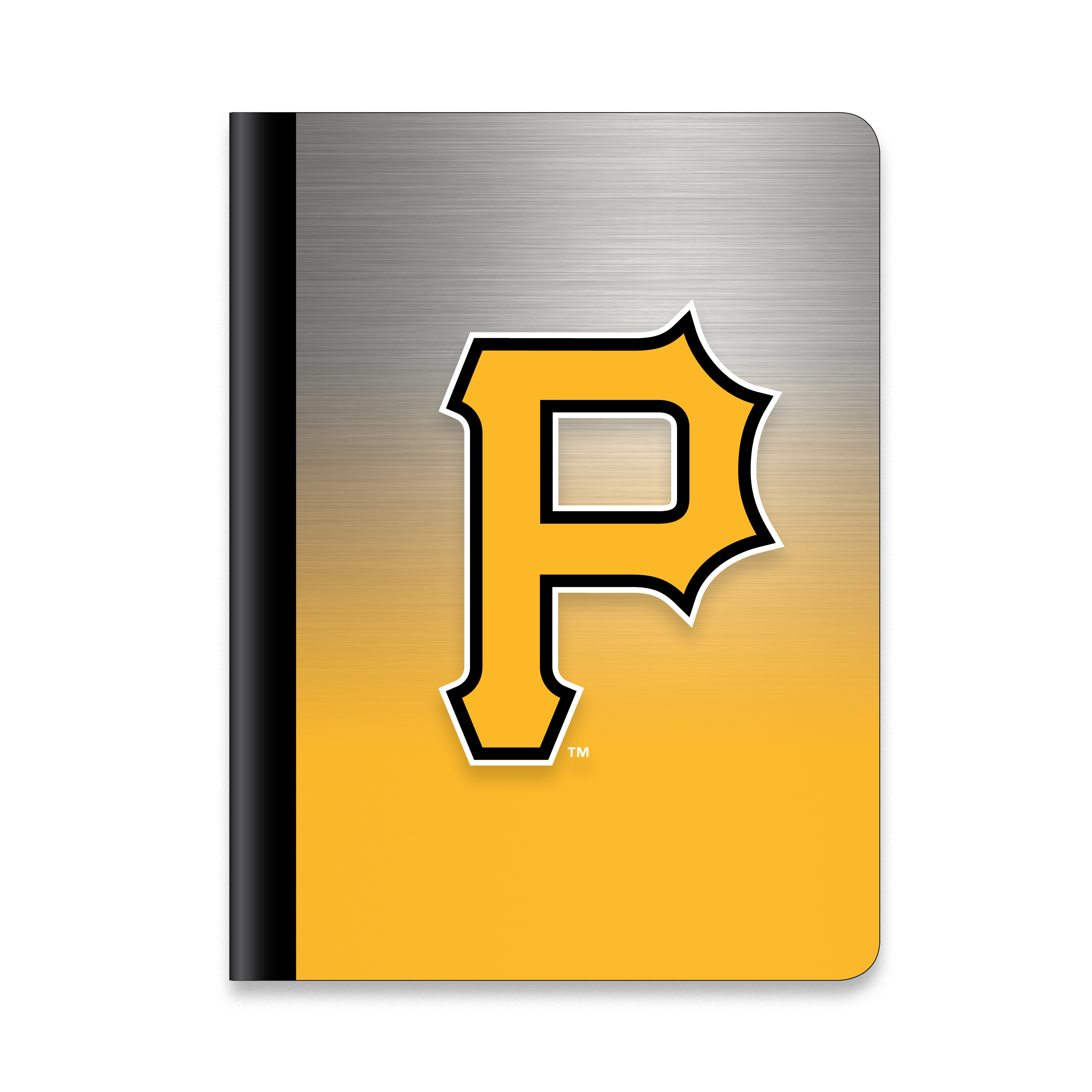 Comp Book Omb Pittsburgh Pirates