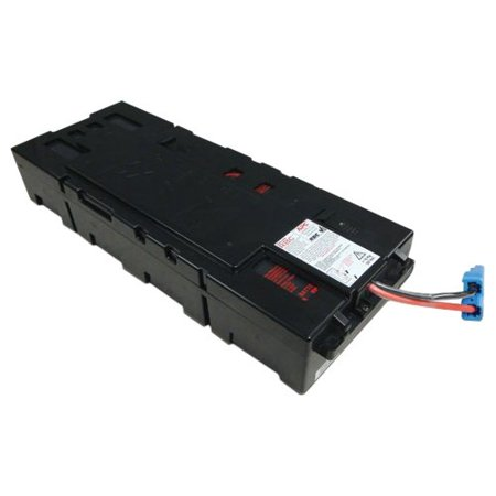 - APC APCRBC115 OEM BATTERIES ONLY FOR APC UPS 1 YR WARRANTY