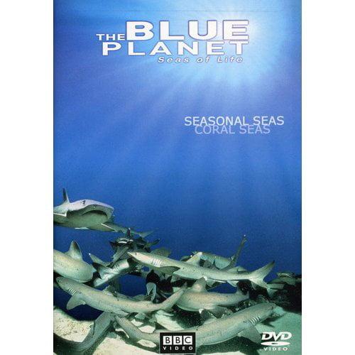 The Blue Planet: Seas Of Life - Seasonal Seas / Coral Seas (Widescreen)