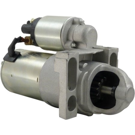 New Starter PG260H 8000038 Corvette 2006-2009 6.0 6.2 7.0 1 year warranty (Corvette Starter)