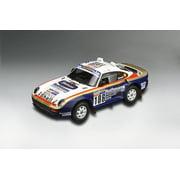 1986 Porsche 959/50 #186 Dakar Rally Raid Winner 1/18 by True Scale Miniatures