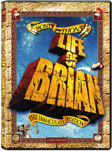 Life of Brian by COLUMBIA TRISTAR HOME VIDEO