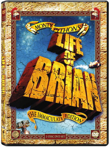 Life of Brian by Sony Pictures Home