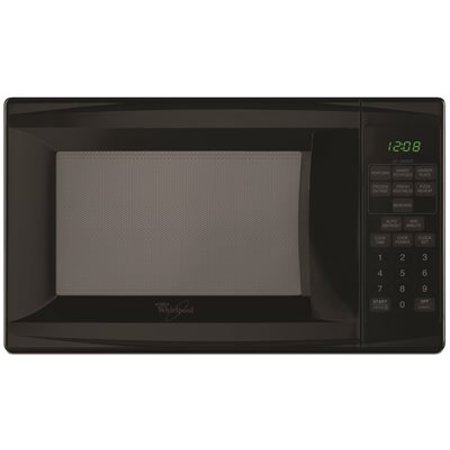 Whirlpool 0 7 Cu Ft Under The Cabinet Microwave Oven