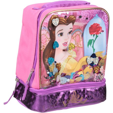 a21326c58ed Disney Princess Lunch Bag - Walmart.com