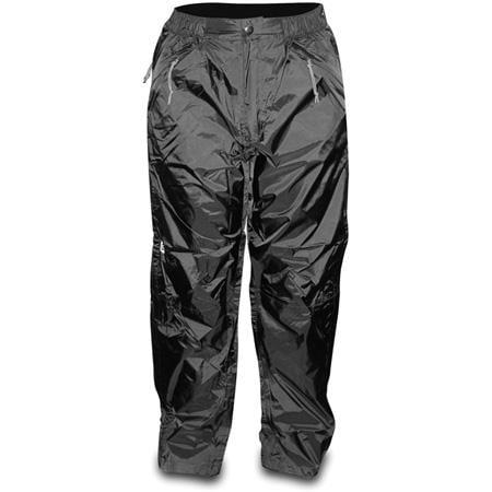 Red Ledge Rein Full Zip Pant - Unisex, Medium, Obsidian
