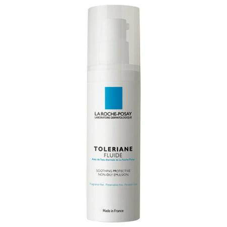 La Roche Posay La Roche Posay Toleriane Fluide Protective Non-Oily Emulsion, 1.35 oz