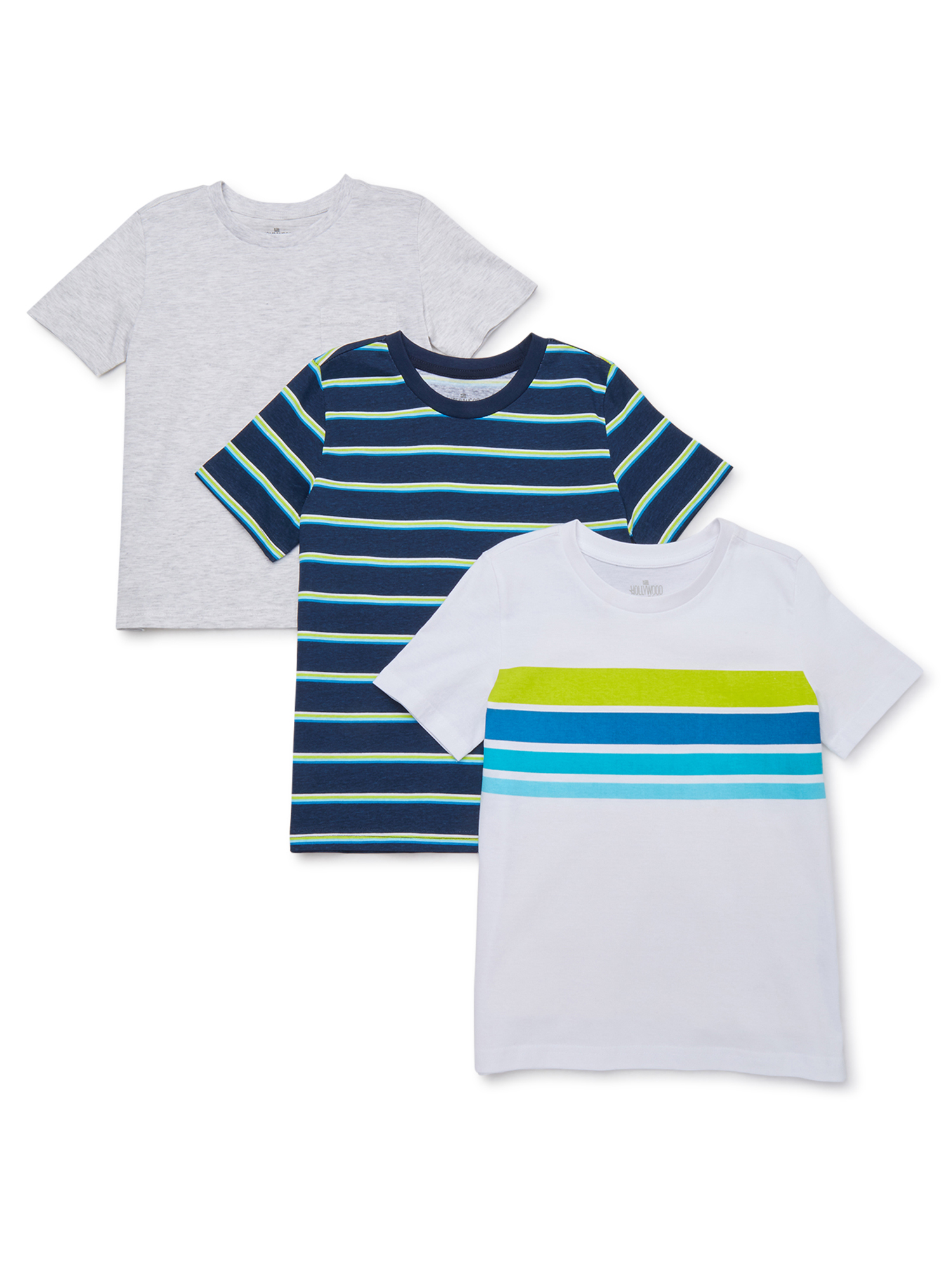 Crazy 8 Baby Boys Toddler Short Sleeve Spring Graphic Tee