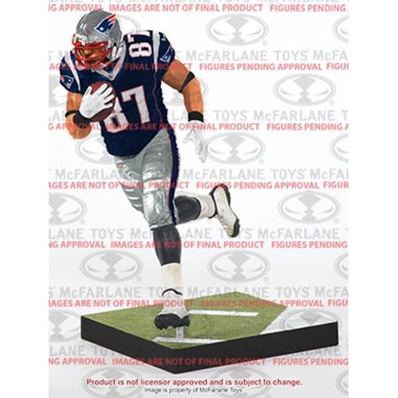 Nfl Series 36 Rob Gronkowski Action Figure