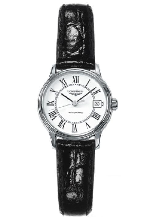 Longines Presence Ladies Watch L43214112