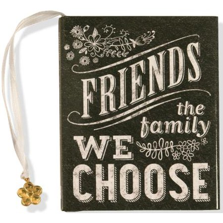 Friends: The Family We Choose (Mini (Family Mint)