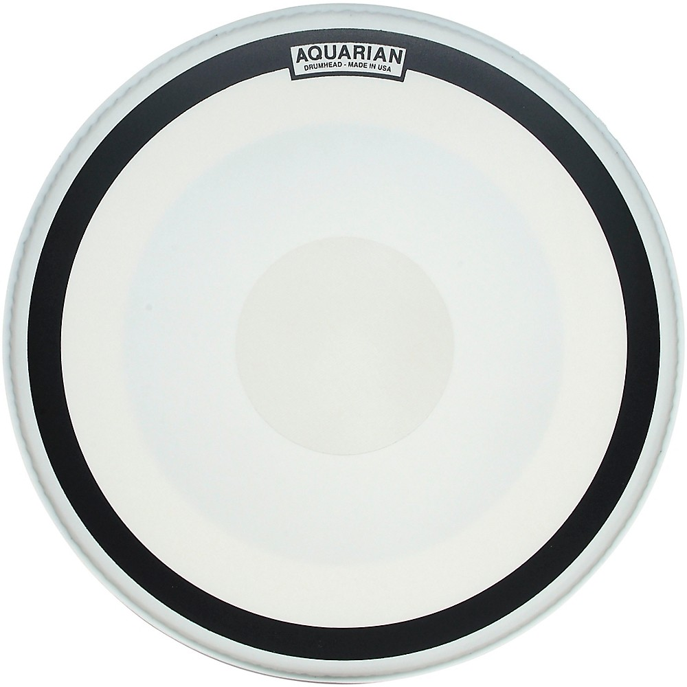 aquarian impact coated single ply bass drum head. Black Bedroom Furniture Sets. Home Design Ideas