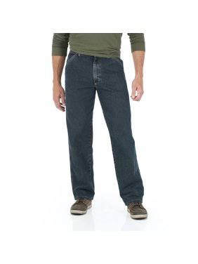 Wrangler Big Men's Carpenter Fit Jeans