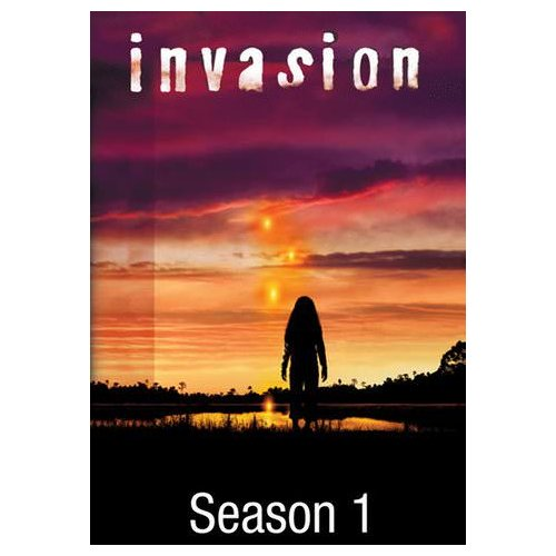 Invasion: Season 1 (2005)